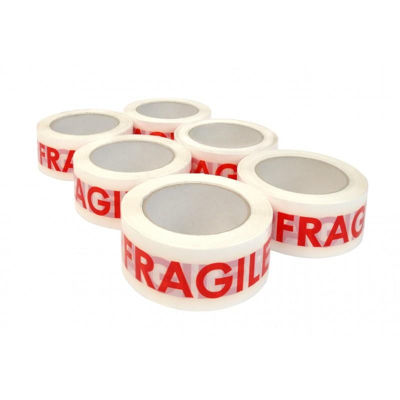 6 adh sif blanc fragile qualit prix carton pas - Rouleau adhesif meuble cuisine ...