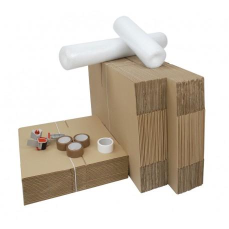 kit d m nagement t3 t4 qualit prix carton pas. Black Bedroom Furniture Sets. Home Design Ideas